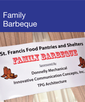 Community Events - Family Barbeque