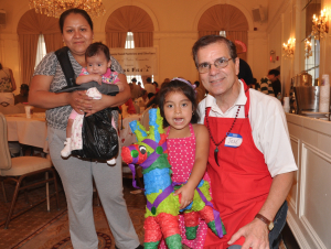 Community Programs - Summer Fiesta