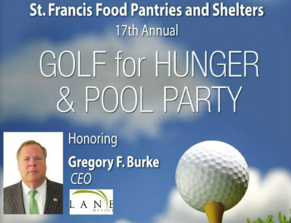 St Francis Food Pantries And Shelters