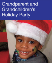 Community Events - Grandparent & Grandchildren's Holiday Party